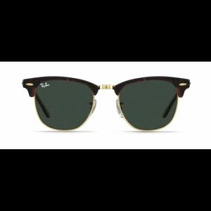 Ray Bans Clubmaster Sunnies